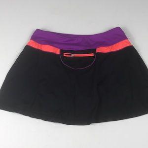 Fila Shorts - Fila skort size Medium